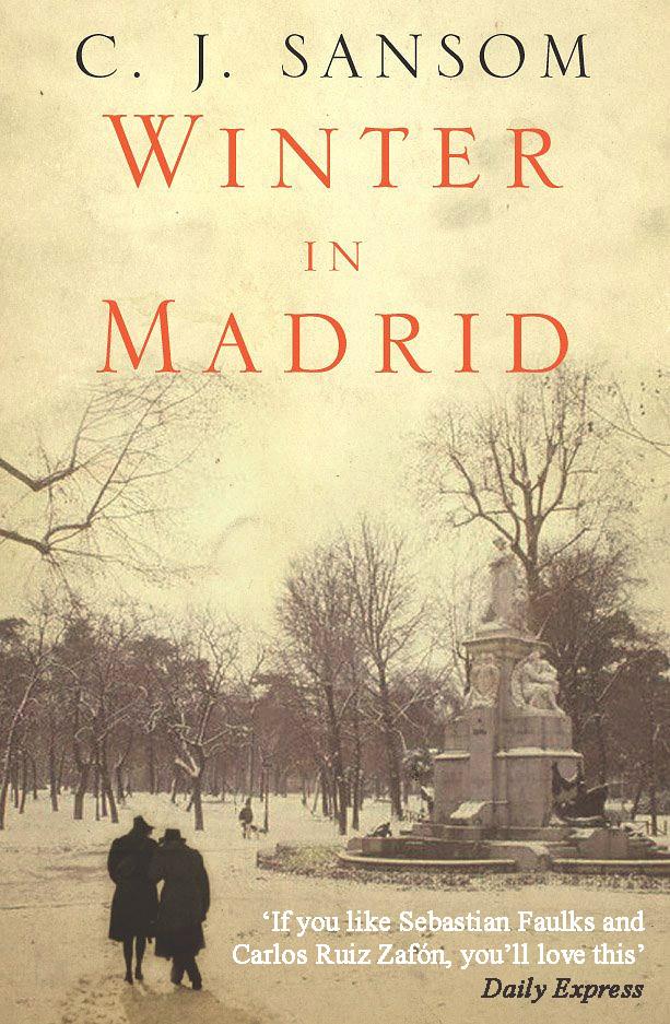 Winter in Madrid tryp madrid centro ex tryp washington 3 мадрид