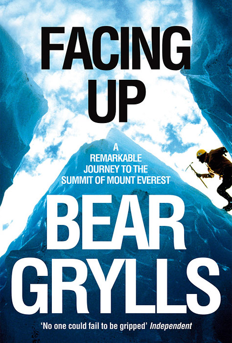 Facing Up: A Remarkable Journey to the Summit of Mount Everest morais r the hundred foot journey