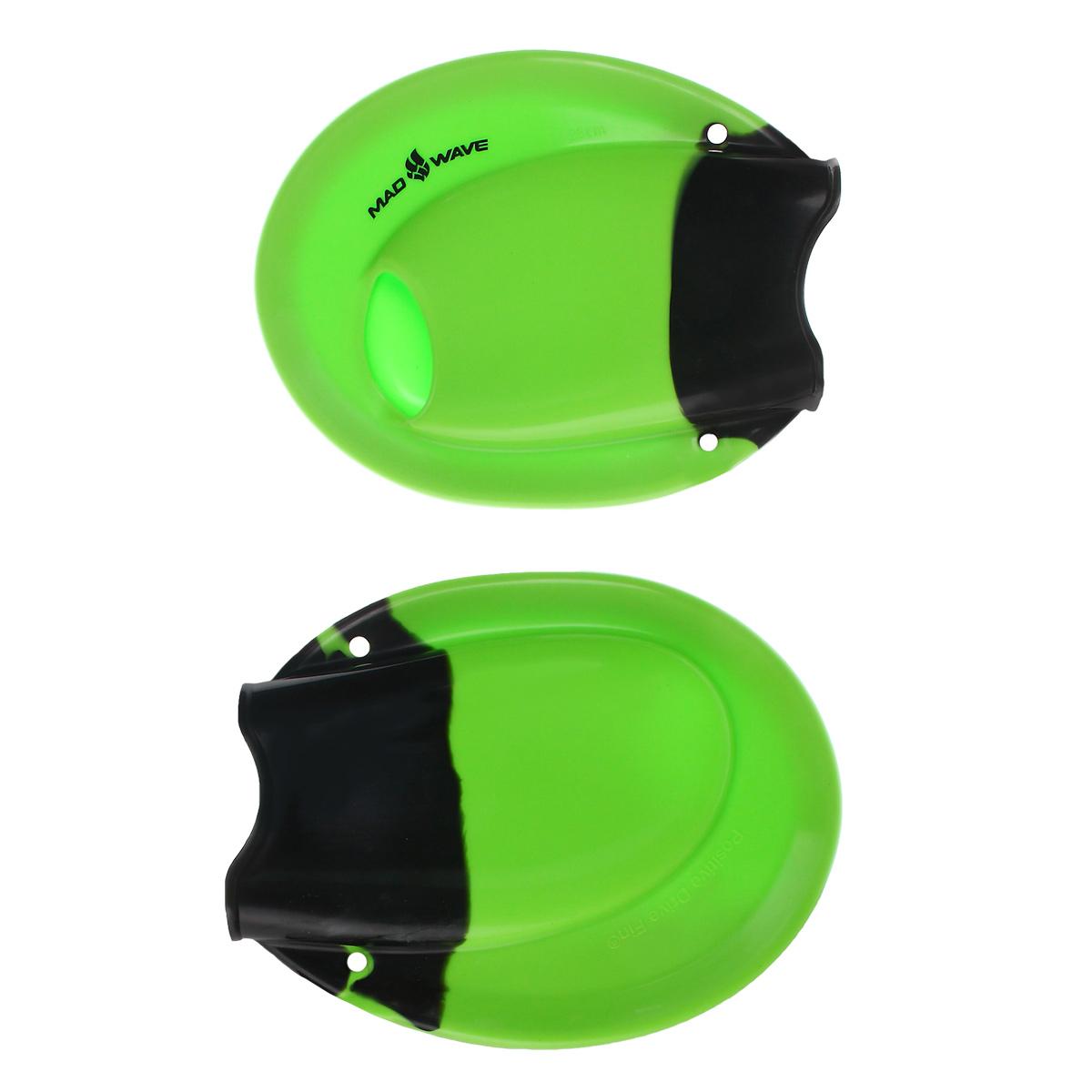 Ласты тренировочные для брасса Mad Wave Positive Drive, цвет: черный, зеленый. Размер 28-3210015583Форма ласт и регулируемый ремень пятки позволяет сделать правильное и мощное движение ногами брассом. Короткая и широкая лопасть подходит для улучшения техники кроля на груди и спине, брасса, дельфина. Эргономичный карман и открытая пятка для идеального положения стопы во время тренировки. Закрытый носок обеспечивает более мощное и направленное движение стопы, позволяя существенно увеличить скорость плавания.