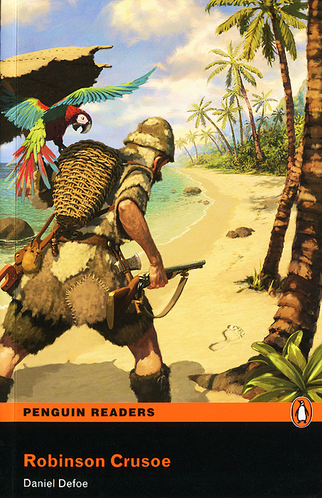 Robinson Crusoe: Level 2