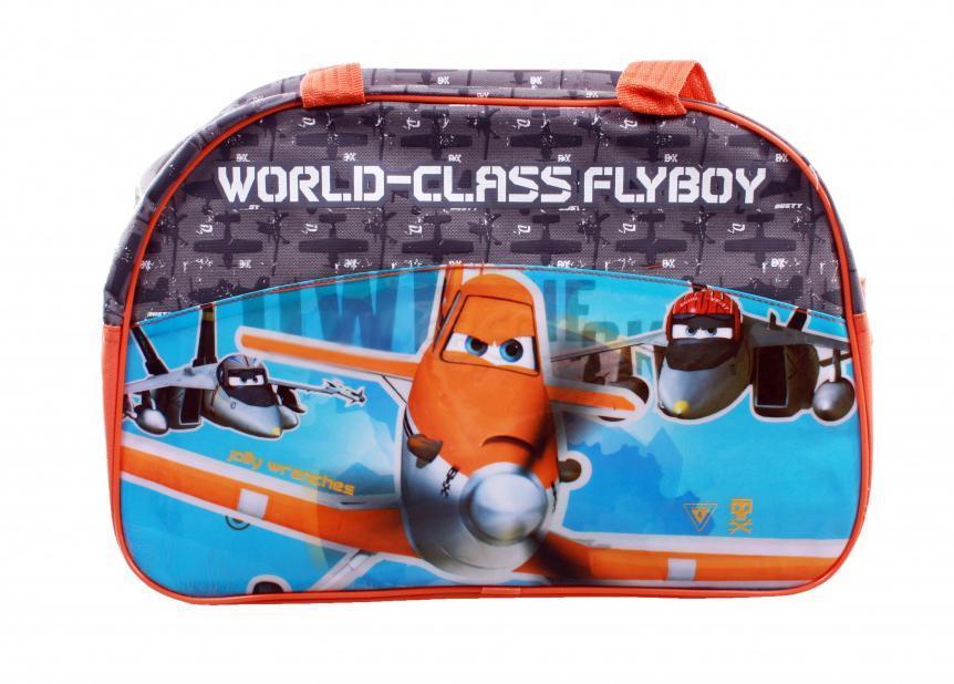Сумка детская для мальчиков Planes. D86119D86119