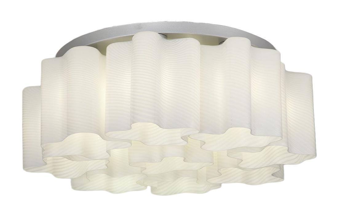 Потолочный светильник ST-LUCE SL117.502.09SL117.502.09Светильник потолочный ST-Luce SL117.502.09— синоним непревзойденной роскоши. Данная модель является отличным примером сочетания изысканности и шикарности.