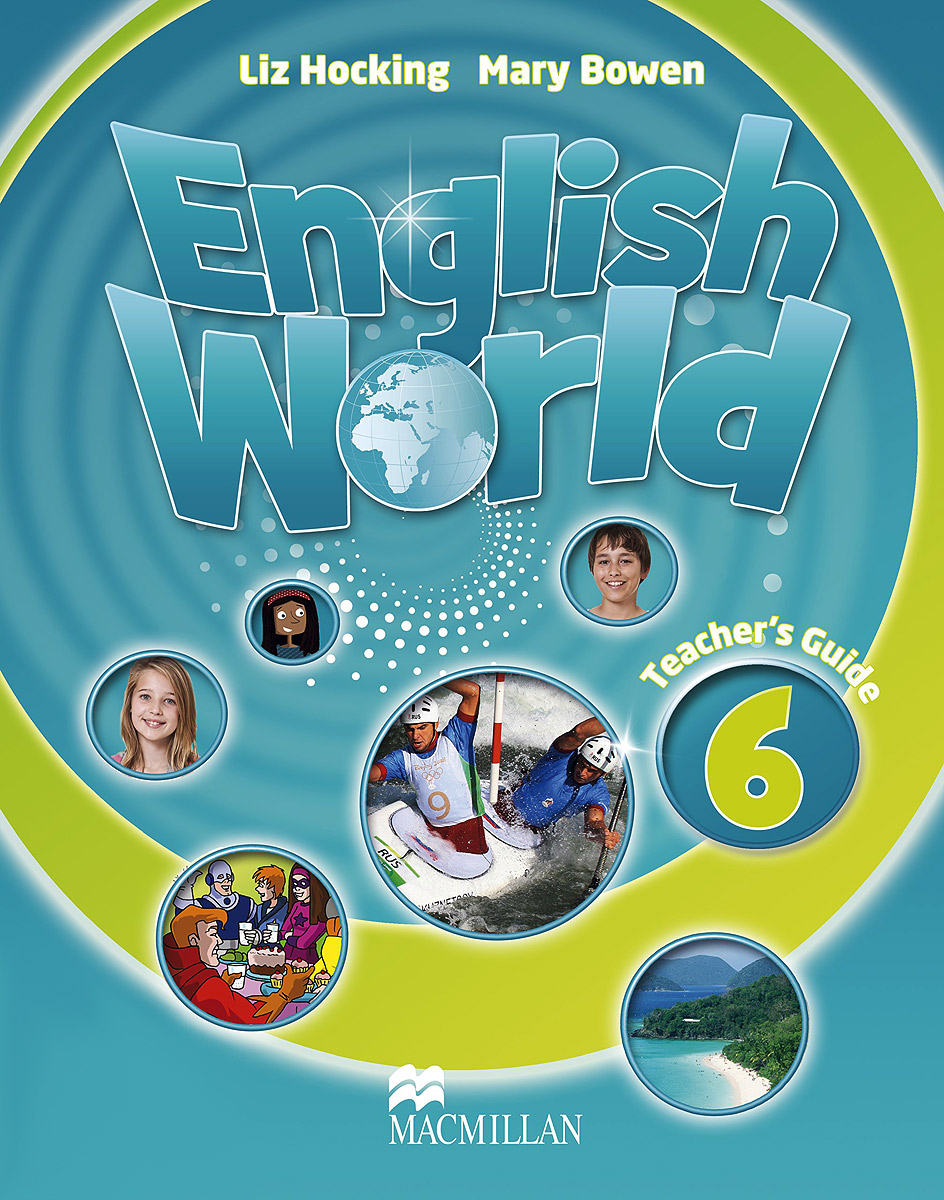 English World: Level 6: Teacher's Guide the comparative typology of spanish and english texts story and anecdotes for reading translating and retelling in spanish and english adapted by © linguistic rescue method level a1 a2