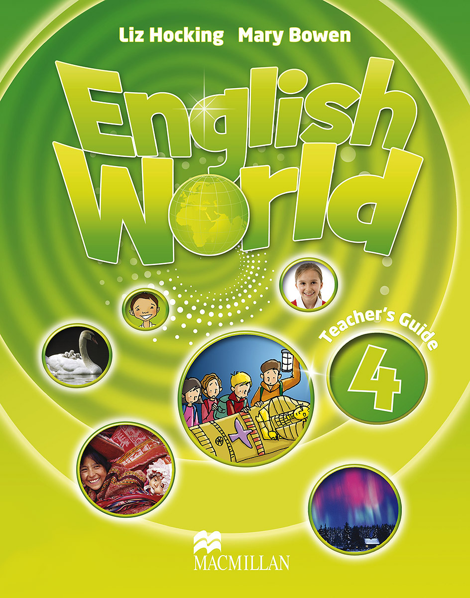 English World: Level 4: Teacher's Guide driscoll l cambridge english skills real reading 3 with answers