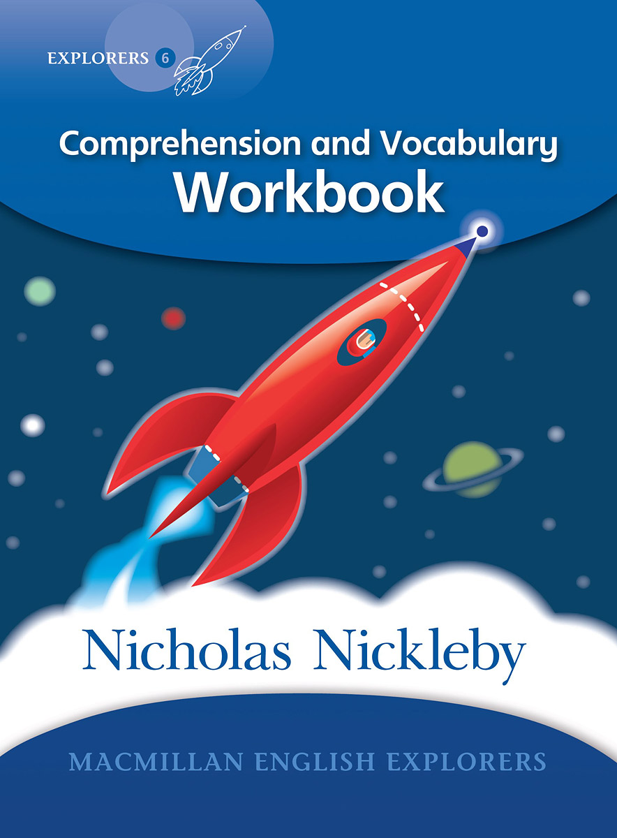 Nicholas Nickleby: Comprehension and Vocabulary Workbook: Level 6 the comparative typology of spanish and english texts story and anecdotes for reading translating and retelling in spanish and english adapted by © linguistic rescue method level a1 a2
