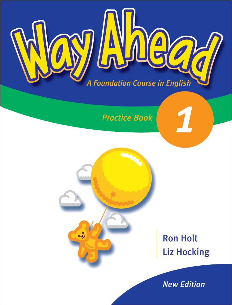 Way Ahead 1: Practice Book