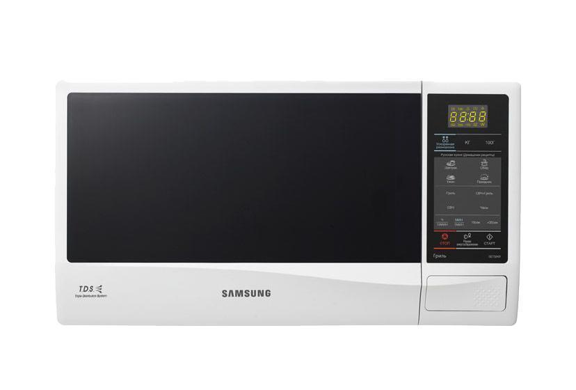 Samsung GE-732KR СВЧ-печь