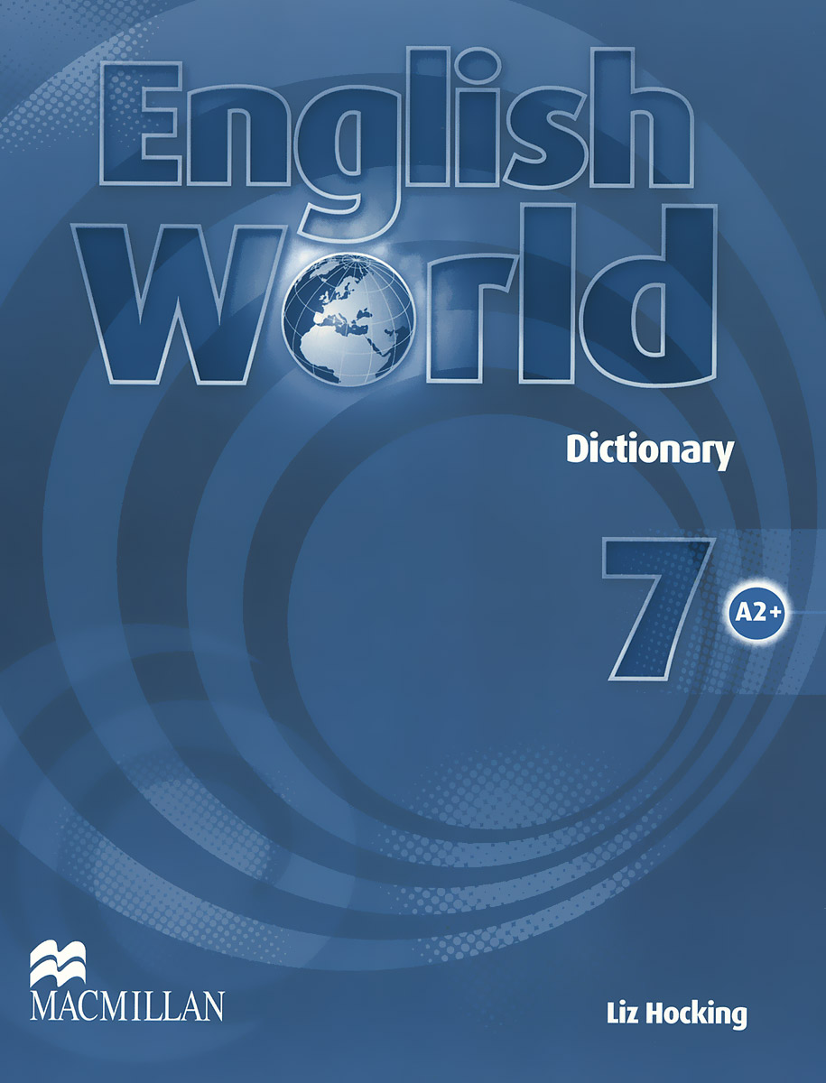 English World 7: Dictionary teacher s use of english coursebooks with primary school learners