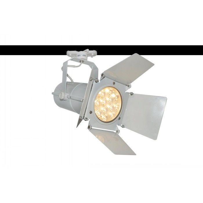 A6312PL-1WH TRACK LIGHTS Светильник для трек-шиныA6312PL-1WHДелая ремонт или меняя интерьер с помощью люстры и других светильников из одной коллекции можно преобразить любое помещение. Выбирая люстру в дом нужно учитывать как технические особенности своего помещения, комнаты, так и общий интерьер.