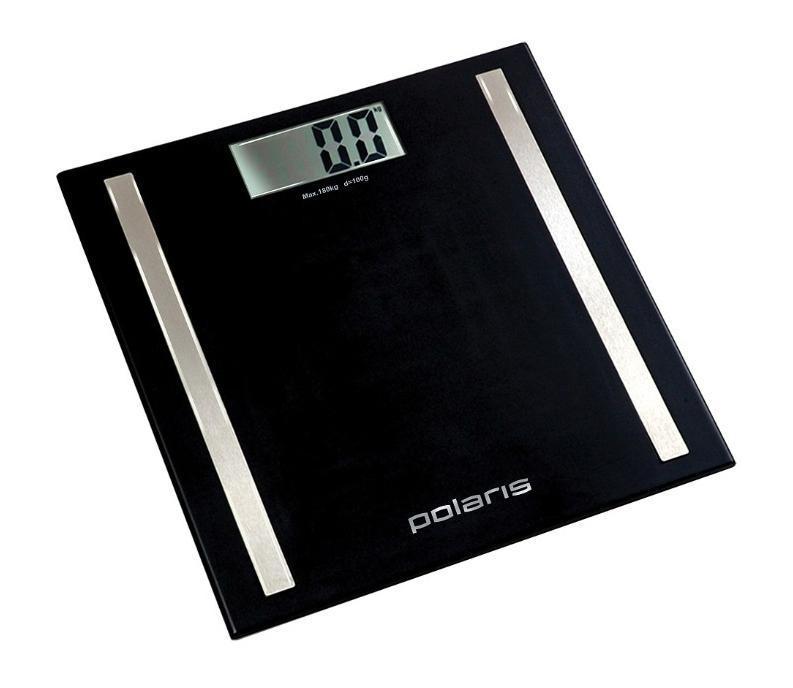 Polaris PWS1827D весы напольныеPWS1827D