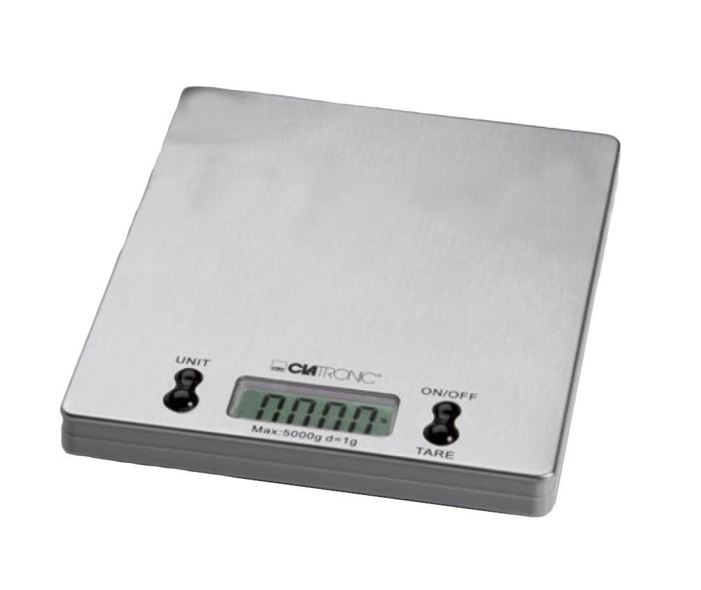 Clatronic KW 3367 кухонные весыKW 3367