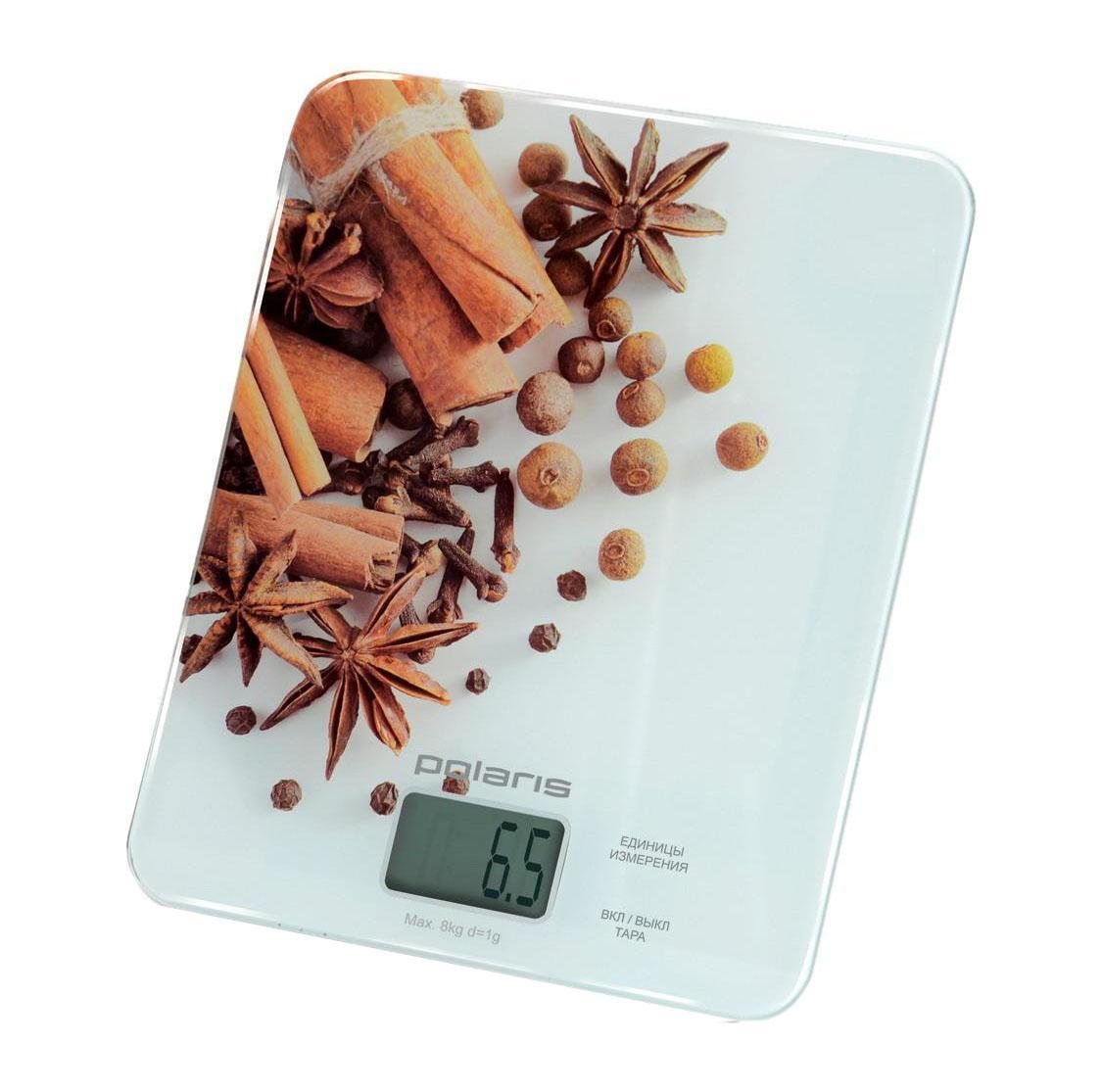Polaris PKS 0832DG Spices кухонные весыPKS 0832DG Spices