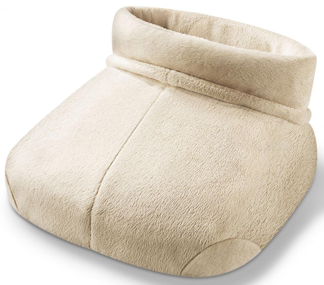 Электрогрелка для ног Beurer FWM50 грелки warmies cozy plush игрушка грелка змея