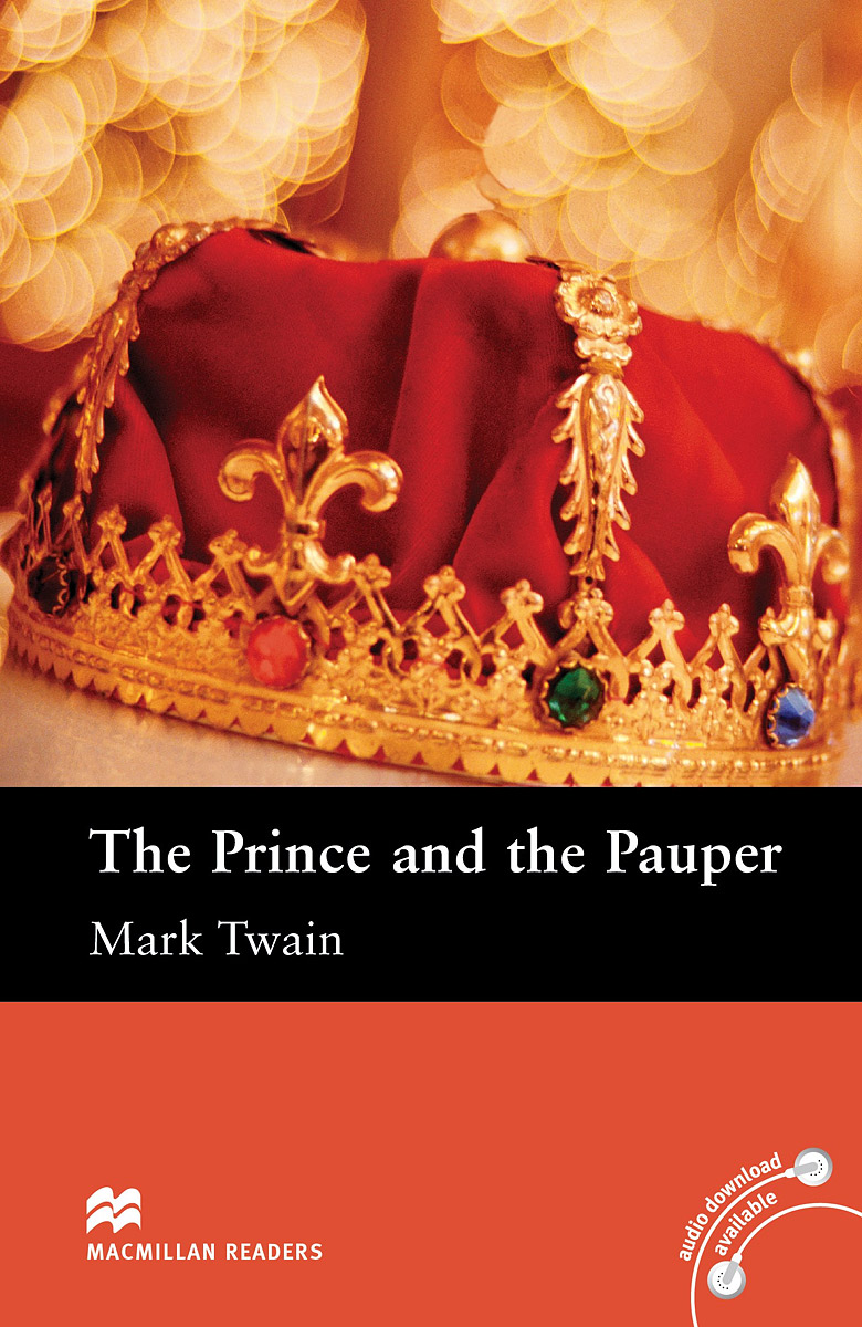 The Prince and the Pauper: Elementary Level the story of prince george