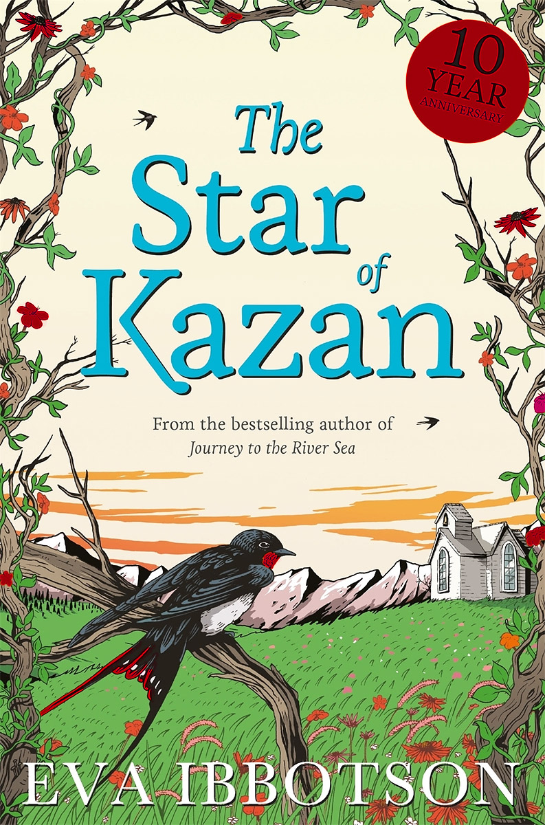 The Star of Kazan found in brooklyn