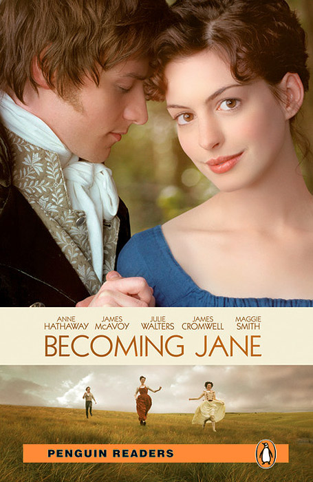 Becoming Jane: Level 3 сумка jane s story jane s story ja025bwyrd26