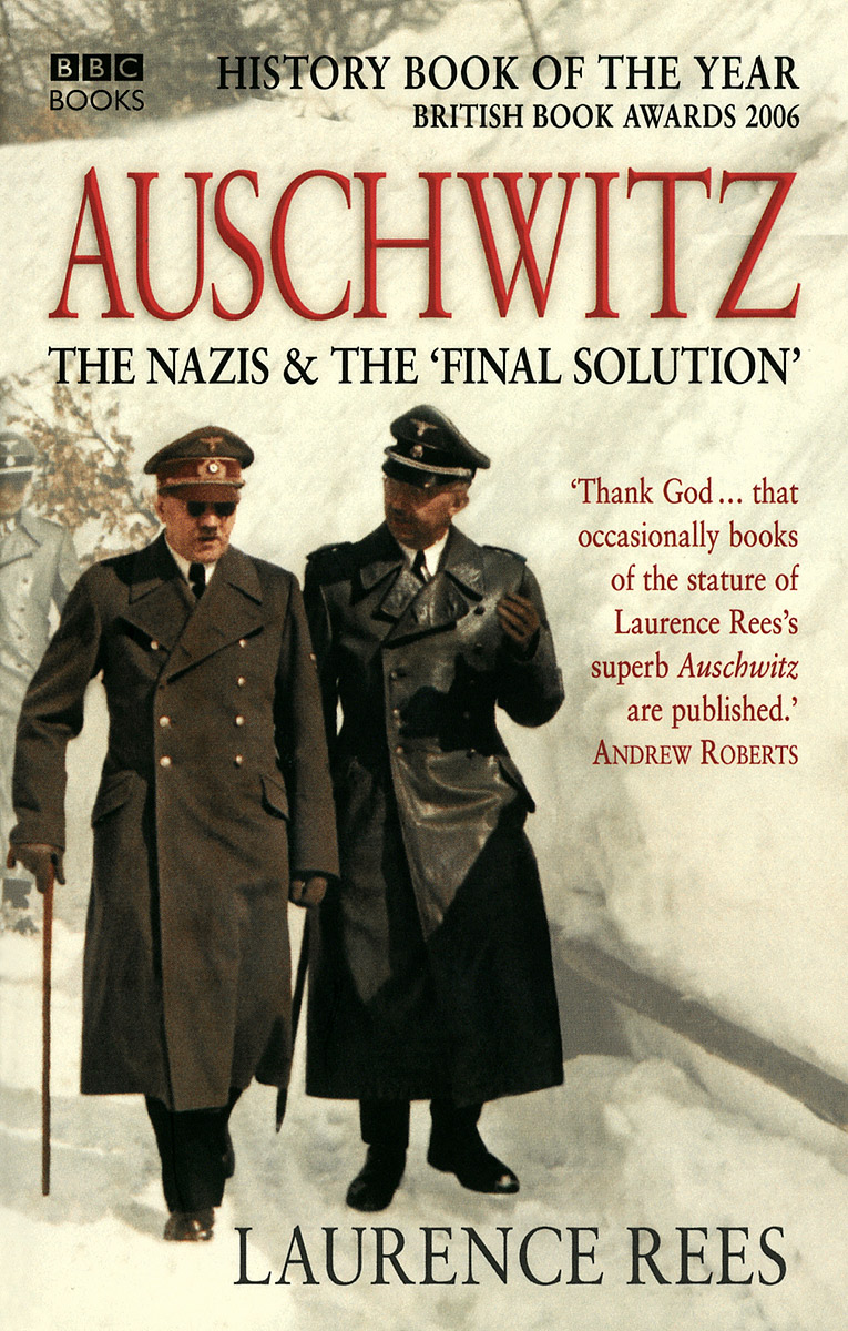 Auschwitz: The Nazis & Final Solution klaus gensicke the mufti of jerusalem and the nazis the berlin years