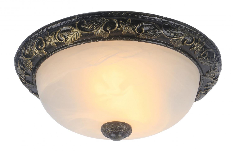 A7161PL-2AB TORTA Потолочный светильник pl ip8 tsled 1 2 gn