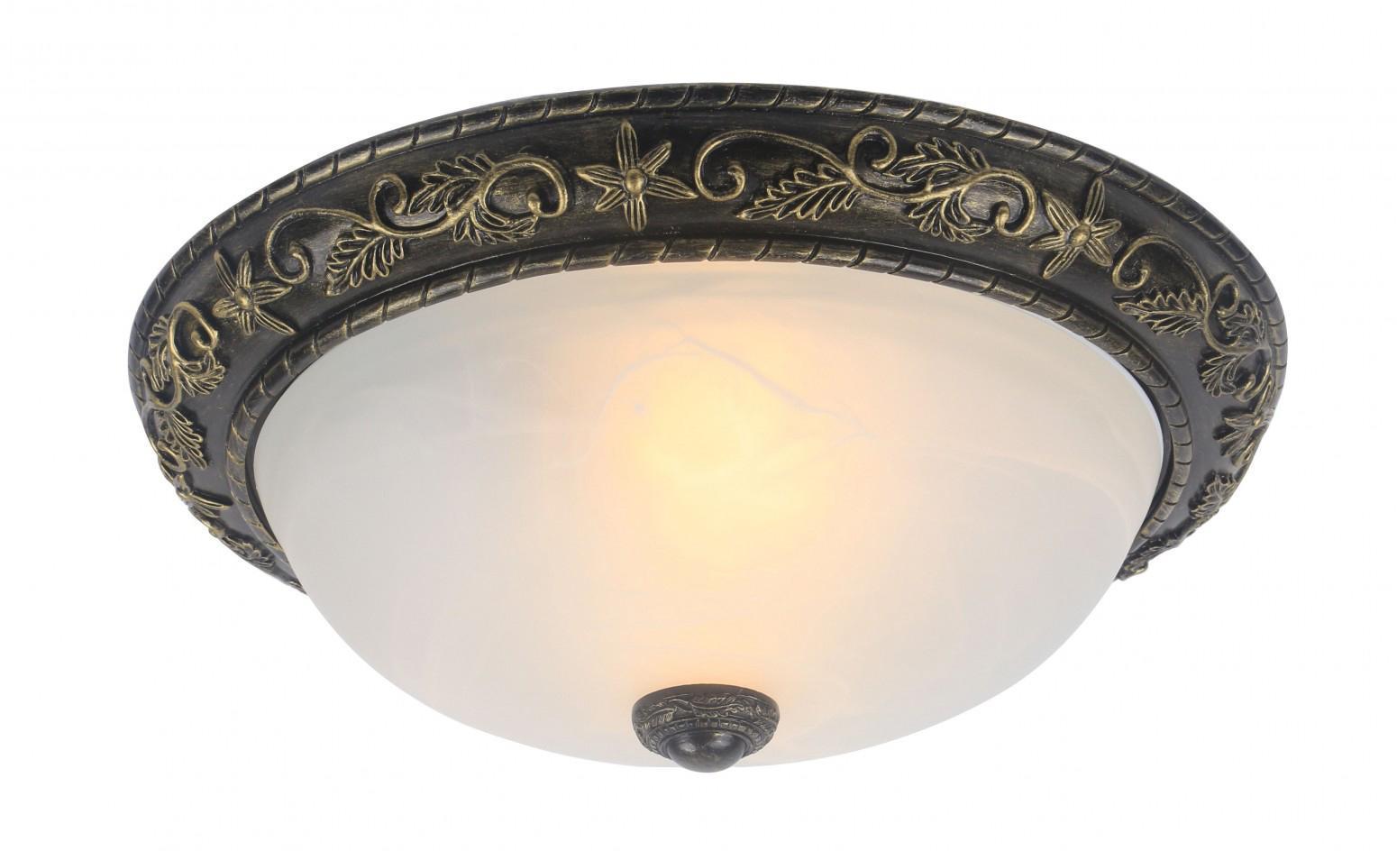 A7162PL-2AB TORTA Потолочный светильник pl ip8 tsled 1 2 gn