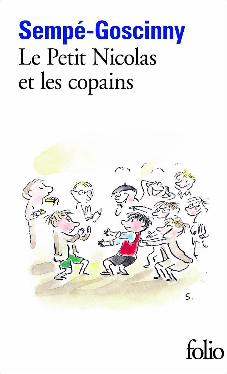 Le Petit Nicolas et les copains i klima my first loves