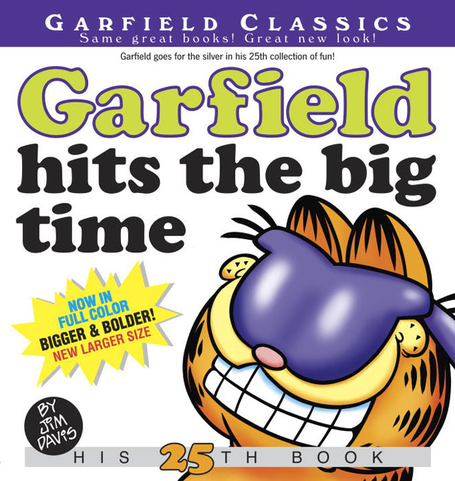 Garfield hits the big time(25) prince the hits collection