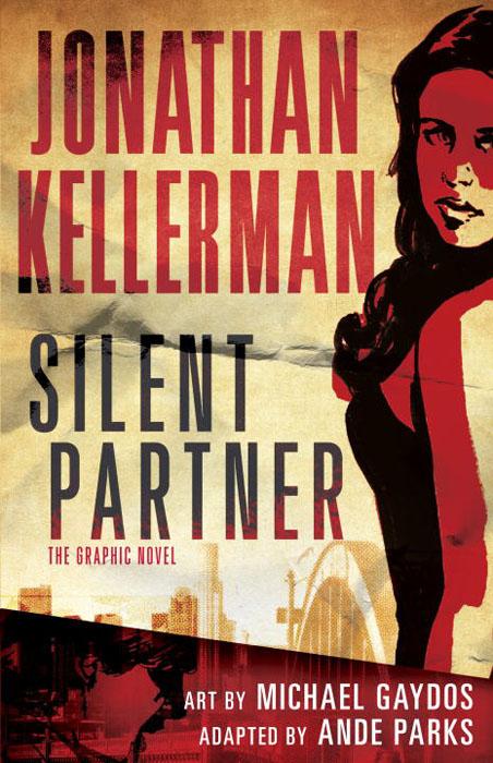 Silent partner (graphic novel) silent partner