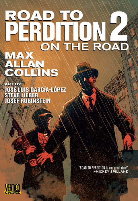 Road to Perdition: On the Road 2 on the road