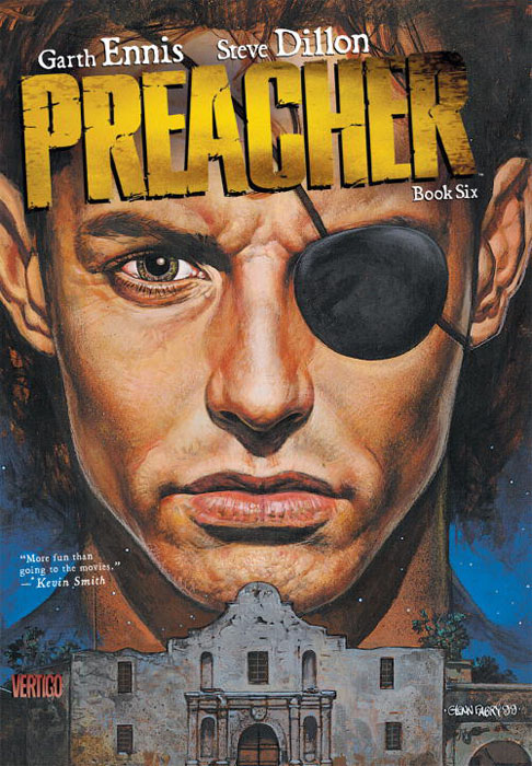 Preacher: Book 6 the sky the art of final fantasy book 2