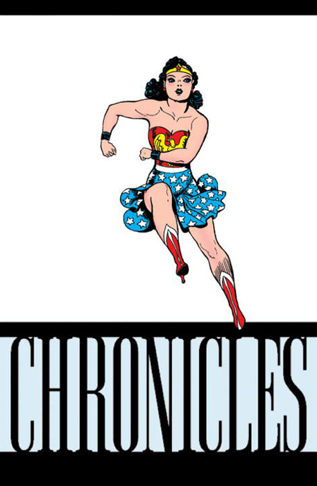 Wonder woman chronicles vol 03 wonder woman archives vol 7