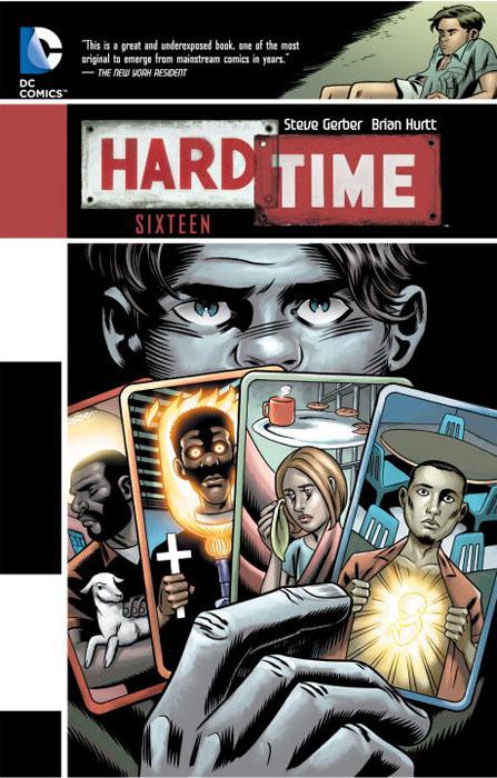 Hard time sixteen sixteen films ltd film four international