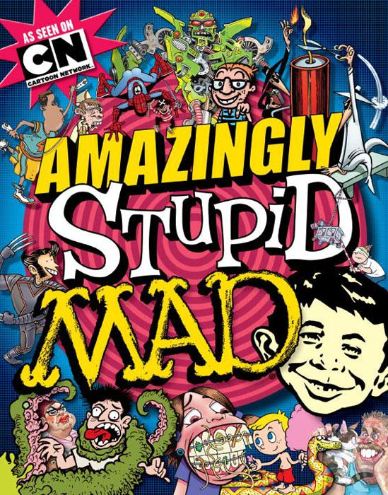Amazingly stupid mad stupid casual stupid casual настольная игра капитан очевидность 2