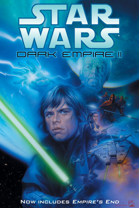 Sw dark empire ii 2nd ed