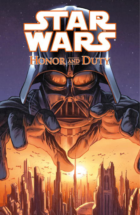 Sw honor & duty sw honor among thieves