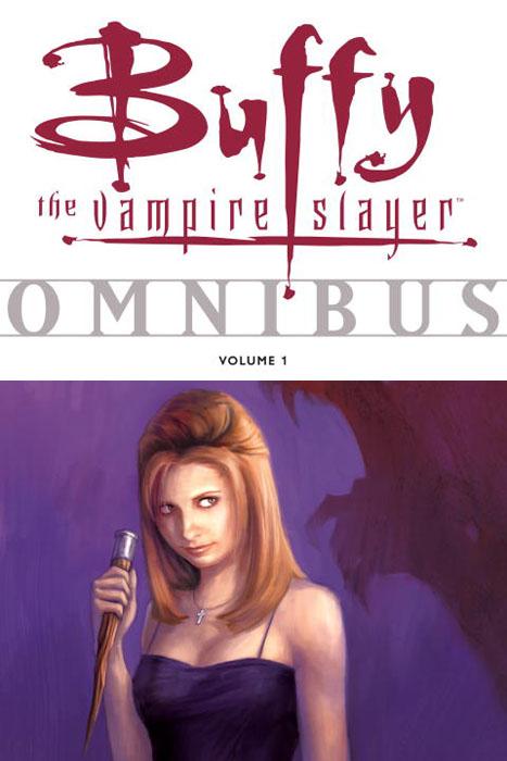 Buffy omnibus volume 1 nexus omnibus volume 3