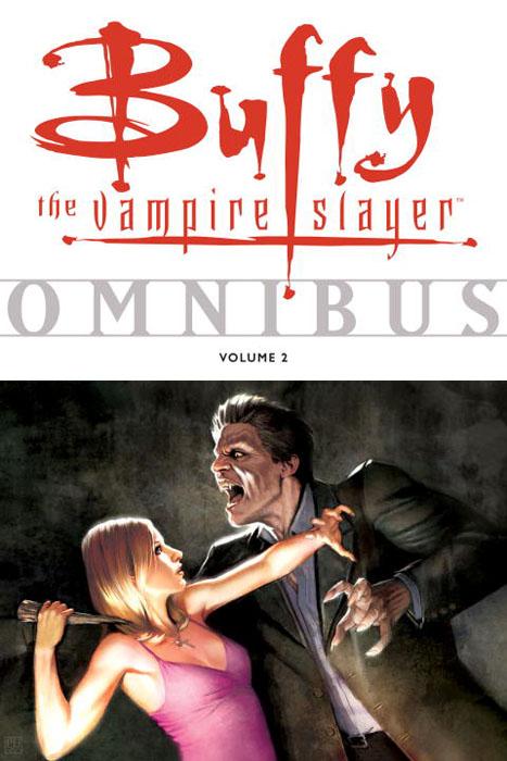 Buffy omnibus volume 2 nexus omnibus volume 4