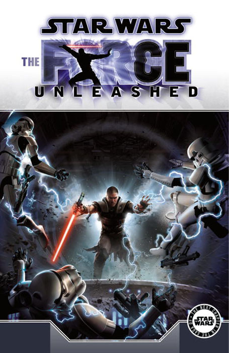 Sw the force unleashed v 1 unleashed