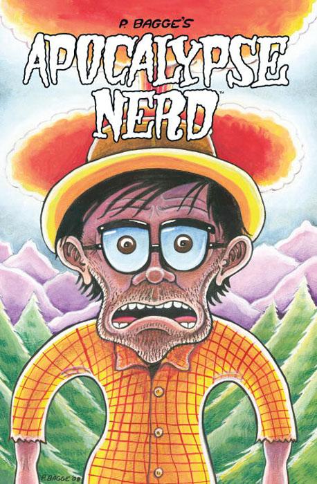 Apocalypse nerd apocalypse nerd