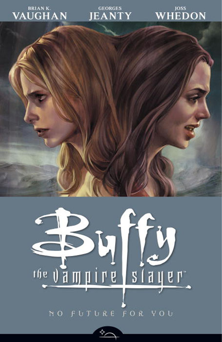 Buffy season 8 vol 2:no future bryan q miller smallville season 11 vol 5 olympus