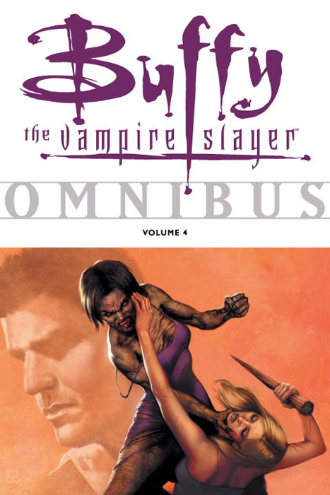 Buffy omnibus volume 4 oh my god it s electro house volume 4