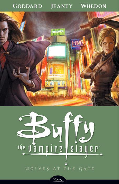 Buffy season 8 volume 3 buffy omnibus volume 3