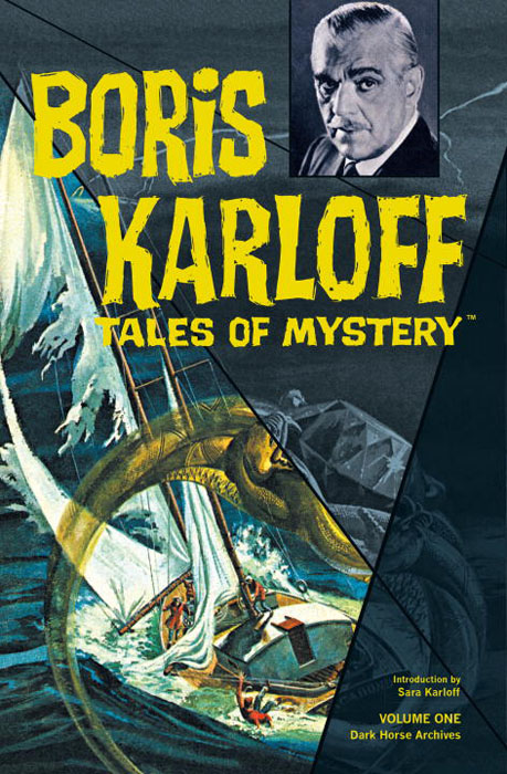 B karloff tales of mystery v1 ghost stories of edith wharton tales of mystery