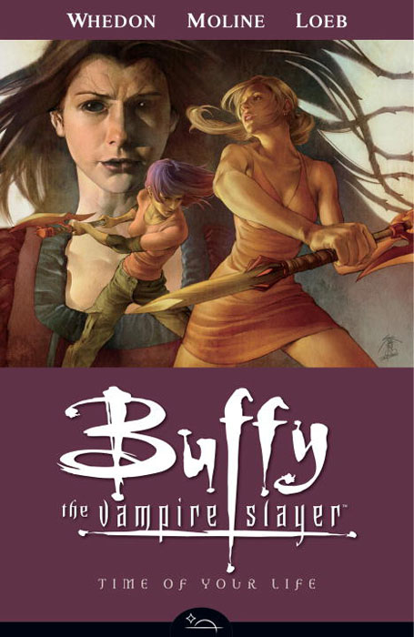 Buffy season 8 volume 4 все цены