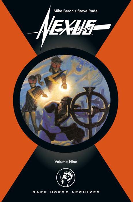 Nexus arch v 9 nexus archives volume 9