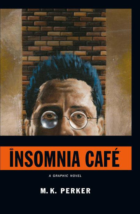 Insomnia cafe modern non invasive insomnia rehabilitation device