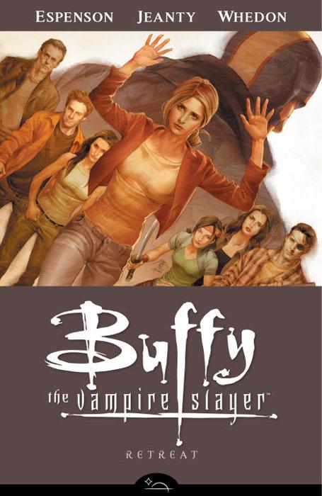 Buffy season 8 volume 6 buffy season 8 volume 4