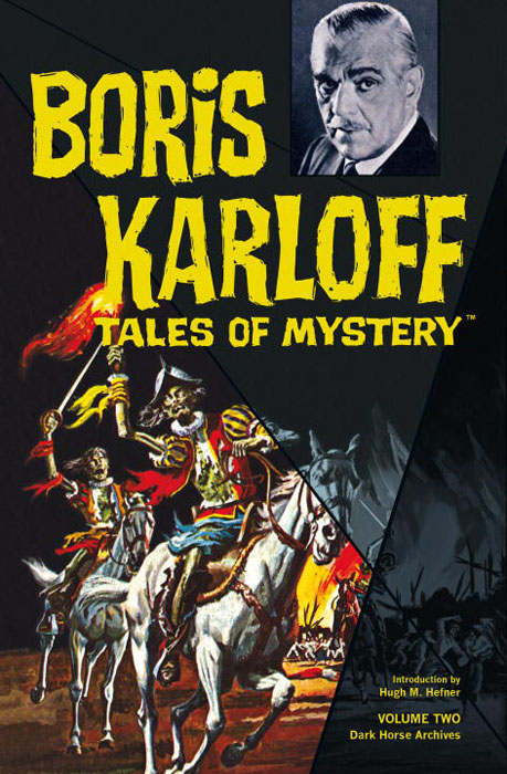 B karloff tales of mystery v2 ghost stories of edith wharton tales of mystery