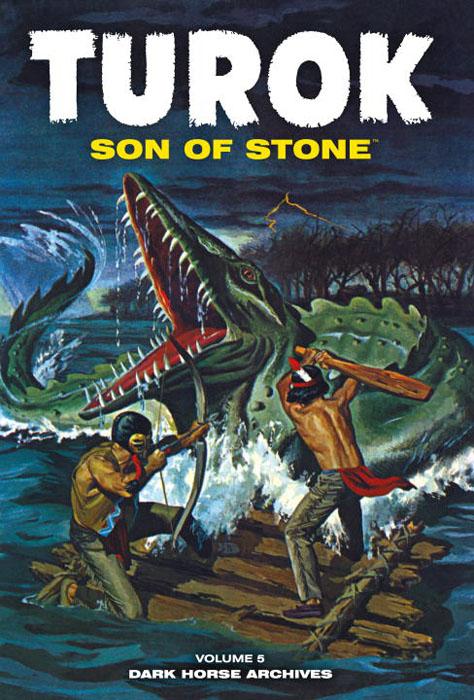 Turok son of stone arch v 5 creepy arch v 11