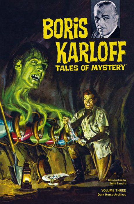 B karloff tales of mystery v3 ghost stories of edith wharton tales of mystery