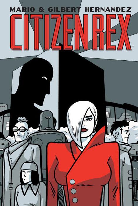 Citizen rex d 316 black citizen
