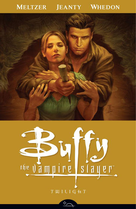 Buffy season eight volume 7 shimoku kio genshiken second season 7